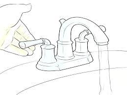 broken bathtub faucet