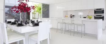 kitchen countertops in silestone color white zeus