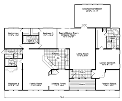 Living Room Layouts And Ideas  HGTVFamily Room Floor Plan