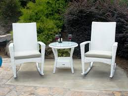 outdoor sling chairs. Image Of: Outdoor Sling Back Rocking Chairs