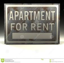 rent signs template apartment for rent flyer template room for info sign apartment for rent royalty stock images image