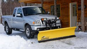 FISHER® Homesteader™ Personal Plow | Fisher Engineering