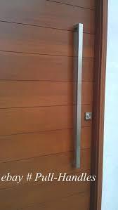 Modern Door Pulls European Modern Door Pulls Nongzico