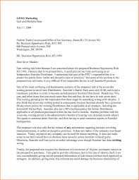 How To Write A Cover Letter For Federal Employment