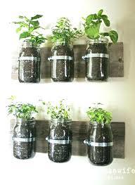 diy wall planter herb wall planter supplies herb wall garden diy indoor living wall planter