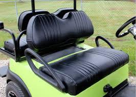 club car oem bench seat replacement kit