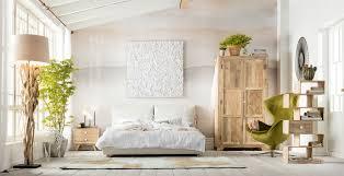 Die Wand Im Schlafzimmer Dores Styling Tipps