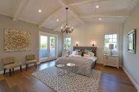 master bedroom lighting ideas vaulted