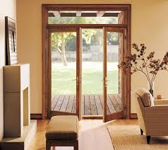 hinged patio replacement doors marvin