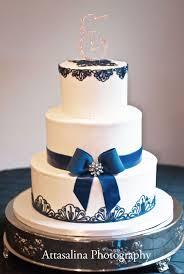 simple blue wedding cake. Unique Wedding Navy Blue Wedding Cake  Wedding Cakes More On Simple Blue Cake L