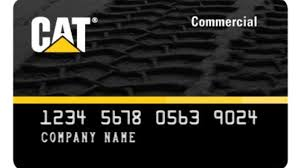 Citi Cat Financial Offer Private Label Credit Card Program