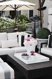 outdoor furniture white. Lovable White Outdoor Furniture Best 25 Patio Regarding Attractive Residence Black And Ideas D
