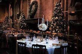 Yule Ball Decorations Harry Potter Themed Events 18