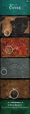 4 vine book cover texture