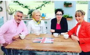 Great British Bake Off Is Back On Pbs And If It Looks Different