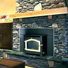 replace fireplace with wood stove convert prefab to gs imge repl firepl instlli
