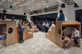 psingaporep airbnb cool office design