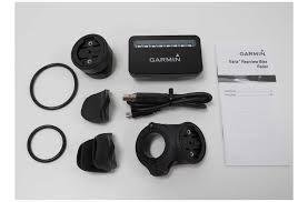 Garmin Lights Garmin Varia Radar Rear Light 15 Lumen Ex Demo Ex Display