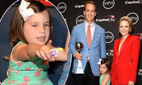 peyton manning wife. Payton Manning Is Too Close To His Family Peyton Wife O