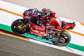 Racing is and has always been a fundamental part 2020 motogp ducati desmosedici. 2020 Motogp Season Officially Gets Underway At Valencia Ducati Testing At The Ricardo Tormo Circuit Total Motorcycle