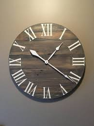 regardless of what design theme that you have you will discover a wall clock that works for your nature and decor wver room your wall clock can be