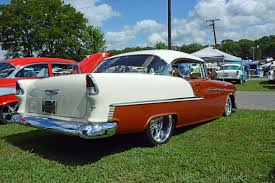1955-1957 Chevrolet Top 100 - Hot Rod Network