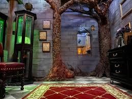 harry potter fan diy d his bedroom