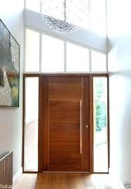 exterior door pull stainless steel front door handles modern stainless steel entry entrance glass timber front door pull long entry door handle