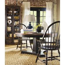 furniture sanctuary 5 piece round pedestal dining table set
