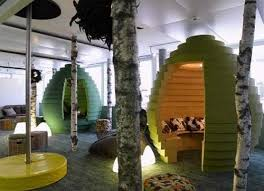 Image Google Google Office Zurich Glassdoor Coolest Office Spaces Ever