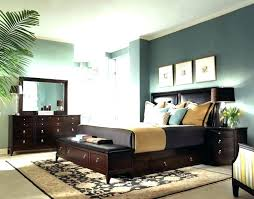Dark furniture decorating ideas Brown Stirring Coffee Cup Metal Wall Art Color That Work Well In Combination With Black Furniture Bedroom