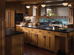 Arts And Crafts Kitchen Lighting Kitchen Gallery View Examples Of Our Cabinets David Hecht Kitchens