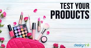 so start m ion of your cosmetics items only if people give a positive response if you want to start a selling business find out which s