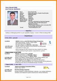 Curriculum Vitae Best 28 Curriculum Vitae Engineer Theorynpractice