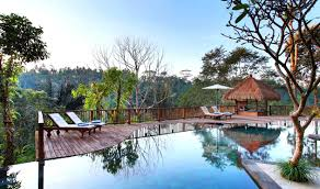 Resorts In Bali Indonesia Jungle Resort Spa Luxury Resort In Resort Ocean  Beach Pool Ayana Resort