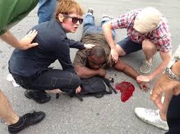 Tiroteos dejan más víctimas que el terrorismo