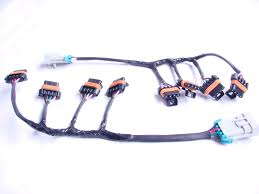 ls coil pack wire harness wiring diagram used on 3 performance lsx coil relocation sub harness ls1 ls6 ls coil pack wire harness