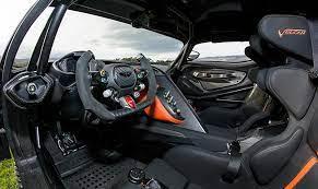 Aston Martin Vulcan Hypercar Supercars Gallery