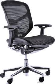 Enjoy Ergonomic Mesh Office Chair   Office Furniture Warehouse