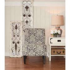 Home Decor Accent Furniture Linon Home Decor Chairs Living Room Furniture The Home Depot 60