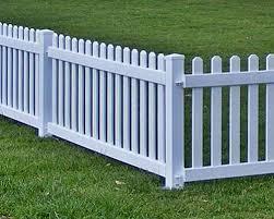 white picket fence. White Picket Fencing White Picket Fence