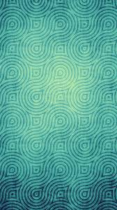 Pattern Wallpaper Iphone Enchanting Teal Pattern Wallpapers Group 48