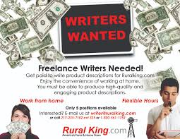 how to write a strong personal writers wanted online lance writers online writers content writers wanted