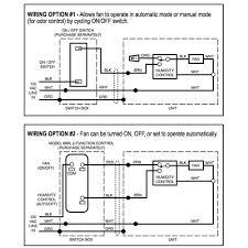 broan qtxe110s ultra silent 110cfm humidity sensing fan online image 7