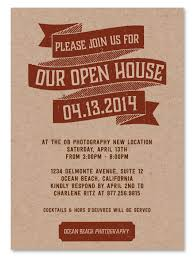 business open house flyer template open house idea open house invitation business invitation