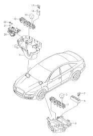 Online audi a6avant spare parts catalogue europe market tvn