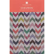 Chevron Quilt Pattern Classy Chevron Quilt Pattern By Missouri Star Missouri Star Quilt Co