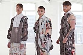 Fashion Design Competitions Uk Fashion Design With Textiles Ba Hons