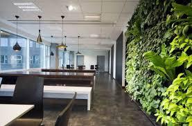 office greenery. Plain Greenery Greenery To Office A