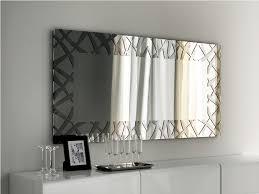 decorative mirrors with antique mirror  thinkvanity